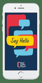 Phone_Say_Hello